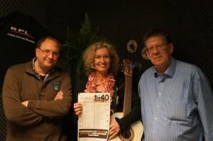 FlowerPower RPL FM Uitzending Sixties